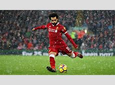 Mohamed Salah wins BBC African Player of the Year 2017