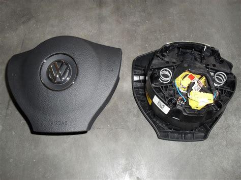 Airbag Rideau Golf 6 by Airbagspecialist Voorraad Volkswagen Golf Stuur