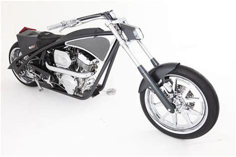 American Chopper Cadillac Bike