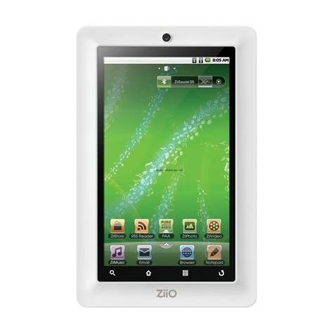 best android tablets 2011 200