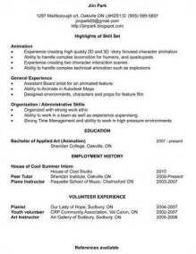 resume writing personal profile section contact details and personal profile write resume