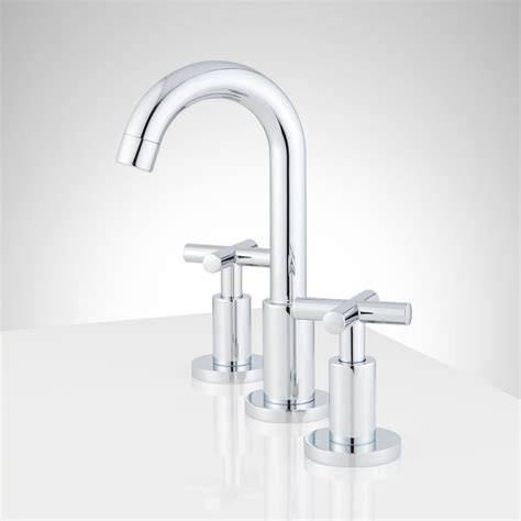 gallant widespread bathroom faucet widespread faucets