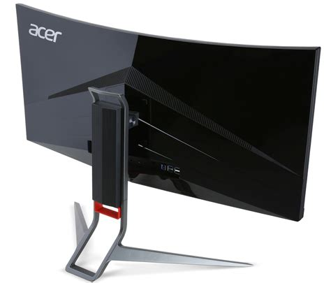 Acer Brings Predator X34 34 Inch Curved Ips Gaming Monitor
