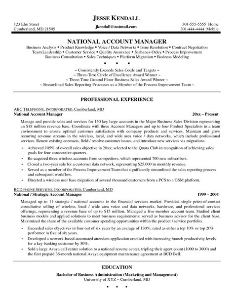 Quality Manager Resume Exles by Quality Manager Resume