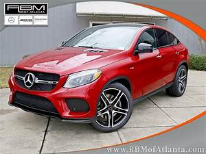 Mercedes Gle 2018 : new 2018 mercedes benz gle amg gle 43 coupe in atlanta ~ Melissatoandfro.com Idées de Décoration
