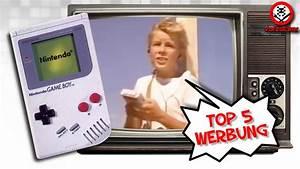 Top Schnäppchen Werbung Entfernen : top 5 retro werbung game boy youtube ~ Watch28wear.com Haus und Dekorationen