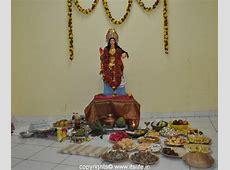 Kojagari Lakshmi Puja Bengali Lakshmi Pooja Sharad