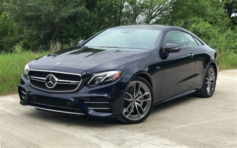 Mercedes E Class 2019 by 2019 Mercedes Amg E 53 Coupe And Surprises The Car