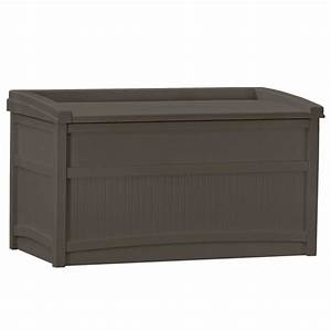 50 Gal Resin Deck Box only $59 00 (regularly $69 00) Free