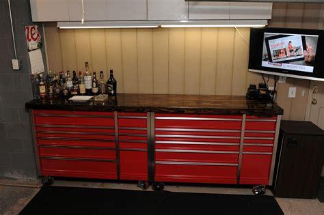 tool cabinet mods backsplashes  bowling lanes