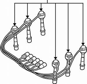 Chevrolet Impala Spark Plug Wire Set  Liter  Ignition