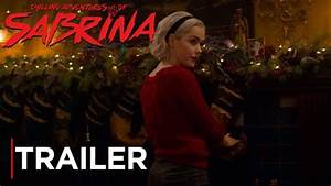 Chilling Adventures of Sabrina: A Midwinter's Tale ...