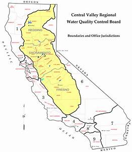 Central Valley Water Board / Fish & Wildlife Offer Draft ...