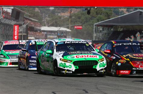 zb commodore pace a worrying sign for ford teams speedcafe
