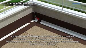 Isolation Sous Carrelage : comment r aliser une tanch it circulable sous carrelage ~ Melissatoandfro.com Idées de Décoration