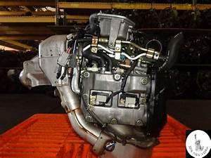 02 03 04 05 Subaru Impreza Wrx 2 0l Dohc Avcs Turbo Engine Jdm Ej205