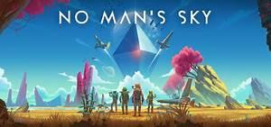 No Man39s Sky On Steam