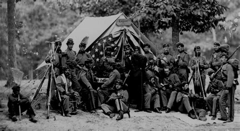 civil war writings on the american civil war