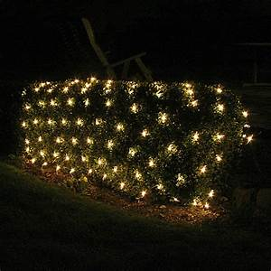 how to hang outdoor christmas lights beautifully safely With outdoor lights on netting