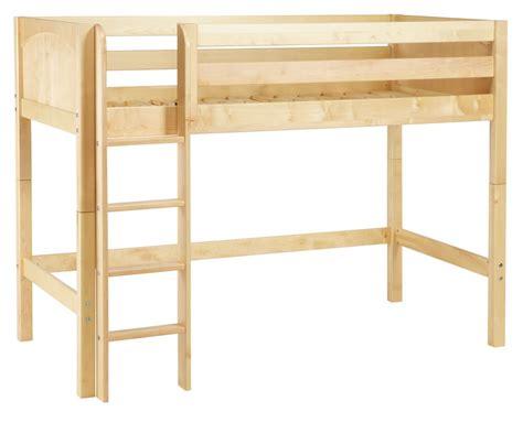 full loft bed plans easy diy woodworking plans