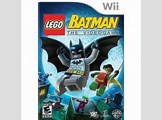 LEGO Batman Wii Walmartcom