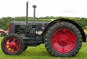 West Cumbria Vintage Rally 2008 - tractors