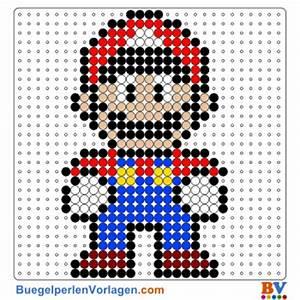 Bügelperlen Super Mario : b gelperlen vorlagen von super mario zum herunterladen und ausdrucken ~ Eleganceandgraceweddings.com Haus und Dekorationen