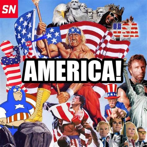 America Fuck Yeah Meme - sportsnation on twitter quot happy 4th of july america thank you for being the best country of