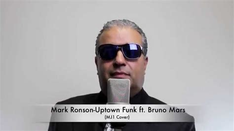 Mark Ronson-uptown Funk Ft. Bruno Mars (mj1 Cover)