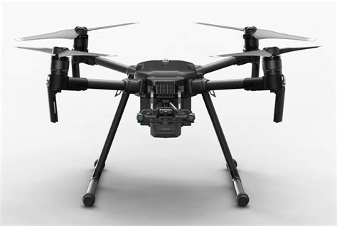 buy dji matrice   enterprise quadcopter today
