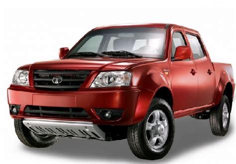 Review Tata Xenon by Tata Xenon Xt India Price Review Images Tata Cars
