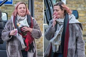 Ant McPartlin's wife seen for first time since his drink ...