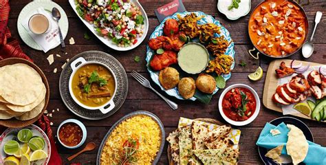 you cuisines delicacies from 9 places in india that you should