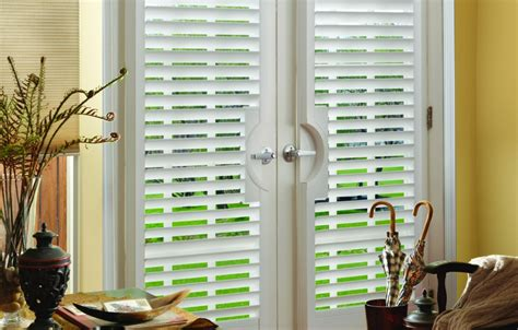 horizontal blinds for sliding glass doors shutters for patio doors drapery connection