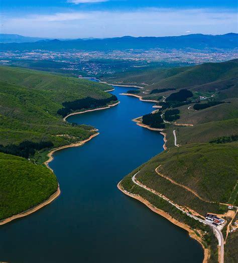 Liqeni i Batllavës, fotografia e ditës në