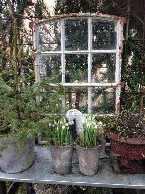 Wohnen Und Garten Deko by Altes Fenster Auch Als Balkonversch 246 Nerung Am