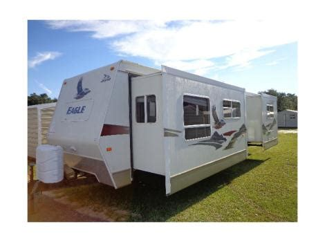 Jayco Eagle 322 Fks RVs for sale