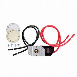 Dimplex Double Pole Built-in Thermostat Kit-dtk-dp