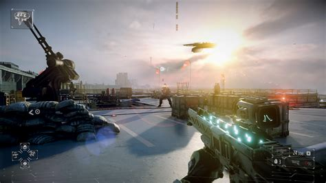Killzone Shadow Fall Review League Of Mediocre Gamers