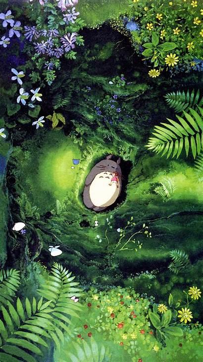 Miyazaki Wallpapers