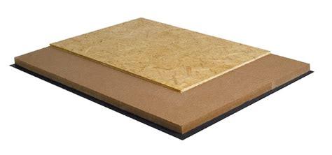 isolation sur plancher bois kits isolation pour plancher bell 234 me bois