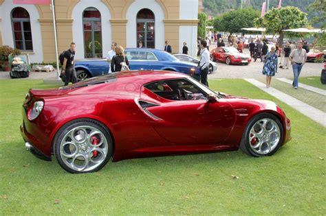 2014 Alfa Romeo 4c Price Release