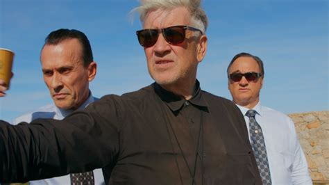 Hold My Coffee a lesson in peaks backwards talking from david lynch
