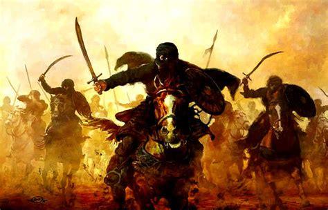 khawarij forefathers  todays violent extremists