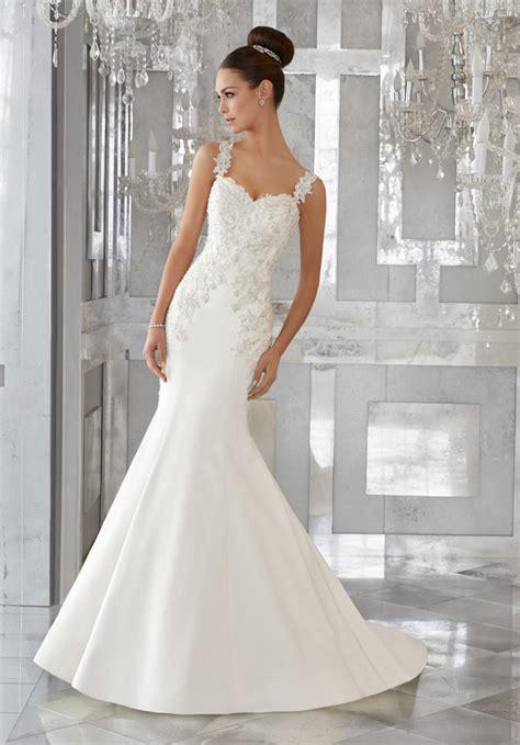 Maris Wedding Dress Style 5575 Morilee
