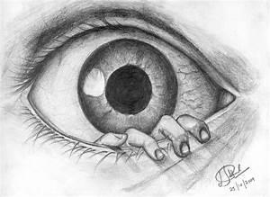 Image Gallery horror drawings