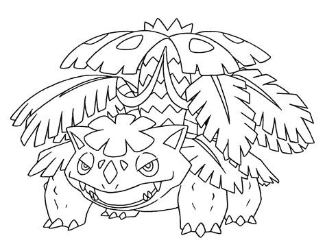 Pokemon Coloring Pages Ex Ideasplataformacom