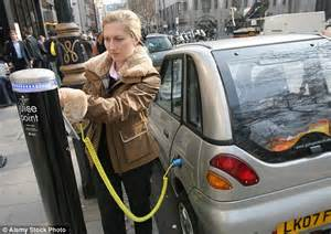 Vehicles That Run On Electricity by Ministers To End Rip Charging Of Electric Cars Which