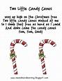 Fun Elf Idea: Magic Candy Cane Christmas Garden + Free ...