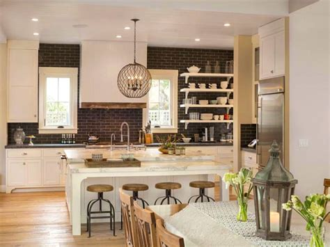 kitchen country decor 50 best farmhouse lighting ideas 1024